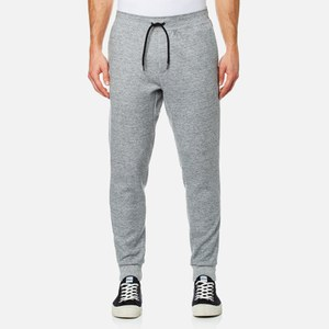 Polo Ralph Lauren Men's Double Knitted Tech Joggers - Grey