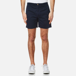 Polo Ralph Lauren Men's Garment Dyed Shorts - Navy