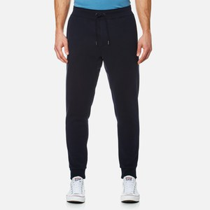 Polo Ralph Lauren Men's Jersey Track Pants - Aviotor Navy