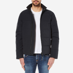 Canada Goose Men's Woolford Jacket - Navy