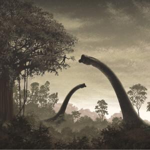 Jurassic Park - Original Soundtrack (2LP)