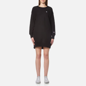 Champion Women's Long Sleeve Dress - Black