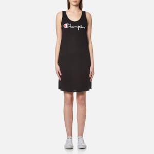 Champion Women's Tank Dress - Black