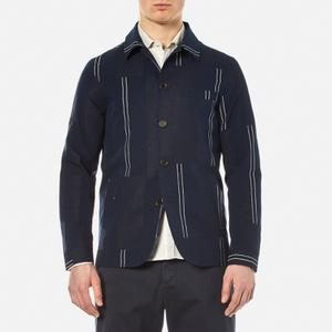 Oliver Spencer Men's Portobello Jacket - Parham Navy