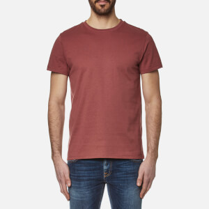 A.P.C. Men's Jimmy T-Shirt - Framboise
