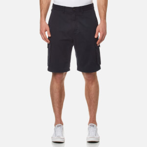 MUSTO Men's Ess Hybrid Combat Shorts - True Navy