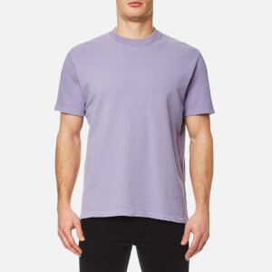 Our Legacy Men's Box T-Shirt - Orchid