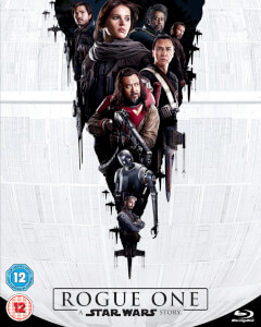 Rogue One: A Star Wars Story (Limited Edition Artwork Sleeve)