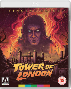 Tower of London - Dual Format (Includes DVD)