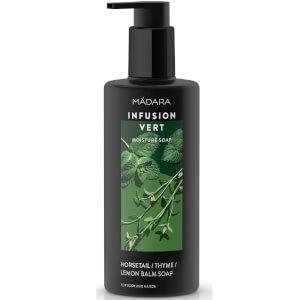 MÁDARA Infusion Vert Moisture Soap 300ml