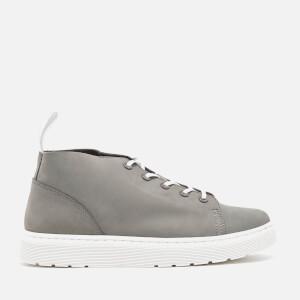 Dr. Martens Men's Vibe Baynes Chukka Boots - Grey Kaya