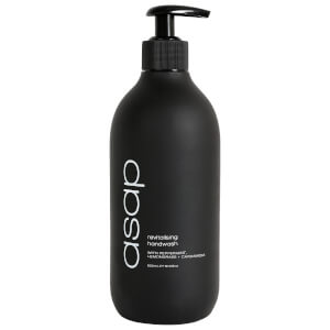 asap Revitalising Hand Wash 500ml