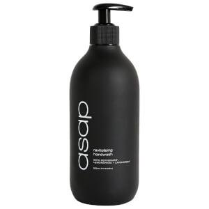 asap Revitalising Hand Wash 500ml