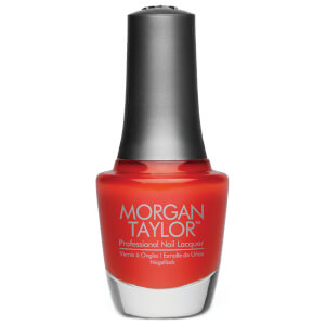 Morgan Taylor Amber Rush Nail Lacquer 15 ml