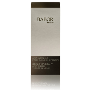 BABOR Men Anti-Wrinkle Face and Eye Energizer 50ml