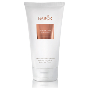 BABOR Feet Smoothing Balm 150ml