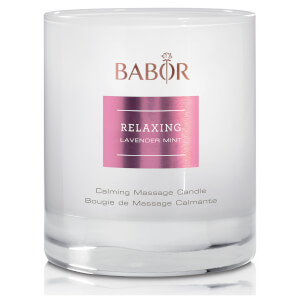 BABOR Calming Massage Candle 190g