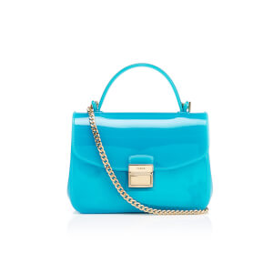 Furla Women's Candy Sugar Mini Cross Body Bag - Turchese B