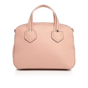 Furla Women's Giada S Tote Bag with Zip - Moonstone
