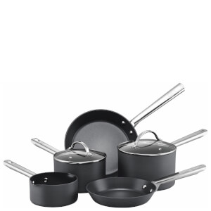 Anolon Professional 5 Piece Pan Set