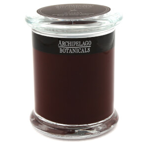 Vela con recipiente Excursion de Archipelago Botanicals - Havana 244 g