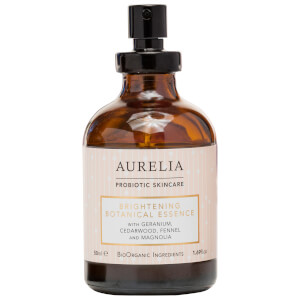 Aurelia Probiotic Skincare Brightening Botanical Essence 50ml