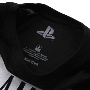 PlayStation Men's I Am A Player T-Shirt - Black: Image 4