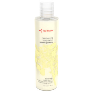 Red Flower Spanish Gardenia Moisturizing Body Lotion