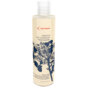 Red Flower French Lavender Softening Conditioner