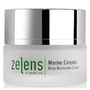 Zelens Marine Complex Deep Restorative Cream 50 ml