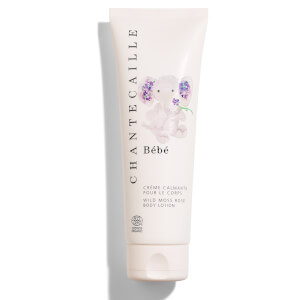 Chantecaille Bébé Wild Moss Rose Body Lotion 120 ml
