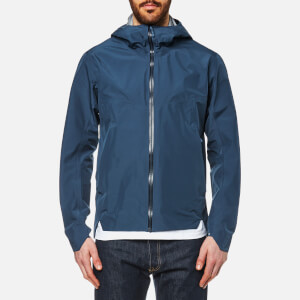 Arc'teryx Veilance Men's Arris Jacket - Mid Navy
