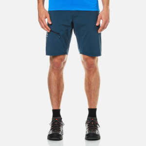 Haglöfs Men's L.I.M Fuse Shorts - Blue Ink