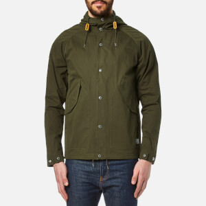 Penfield Men's Davenport Outdoor Jacket - Olive