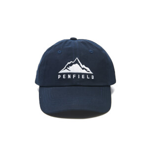 Penfield Men's Hotville Cap - Navy