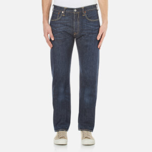 Levi's Men's 501 Original Fit Jeans - Felton
