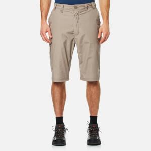 Craghoppers Men's Kiwi Long Shorts - Beach