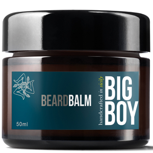 Big Boy Beard Balm 50ml