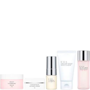 RMK Basic Skincare Discovery Kit