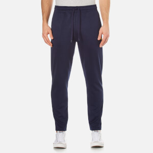 Lyle & Scott Men's Tricot Jog Pants - Navy