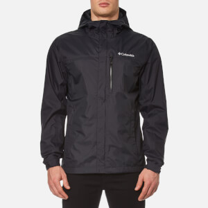 Columbia Men's Pouring Adventure 2 Jacket - Black