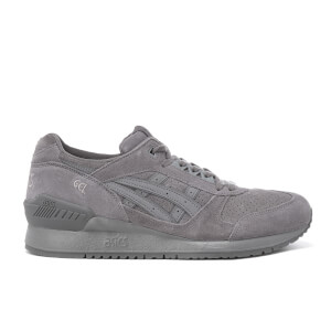 Asics Men's Gel-Respector Trainers - Carbon/Carbon