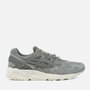 Asics Men's Gel-Kayano Trainers - Agave Green/Agave Green