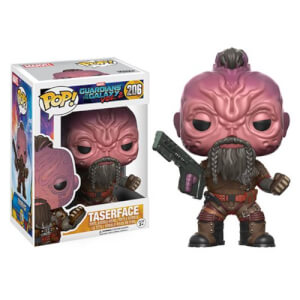 Guardians of the Galaxy Vol. 2 Taserface Funko Pop! Vinyl