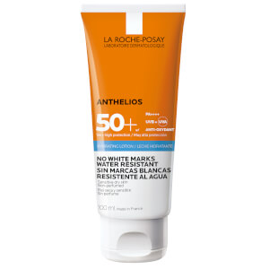 La Roche-Posay Anthelios Hydrating SPF50+ Sun Cream for Body 100ml