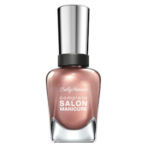 Sally Hansen Complete Salon Manicure 3.0 Keratin Strong Nail Polish - World Is My Oyster 14.7ml