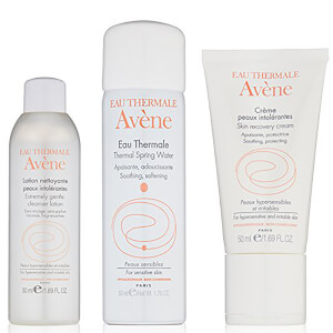 Avene Hypersensitive Skin Regimen Kit - US (Worth $50)