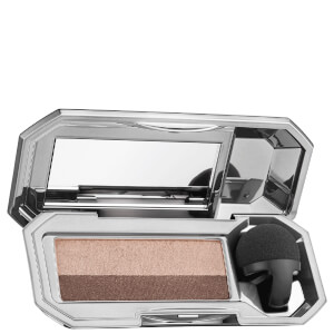 benefit They're Duo Shadow Blender Bombshell Brown 3.5g