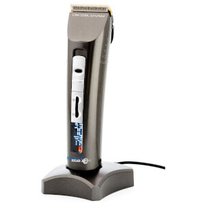 Машинка для стрижки волос Electric Head Jog Titanium Pro-Air Clipper Plus