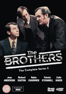 The Brothers - Series 5